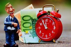 Utrzymywanie płynności finansowej