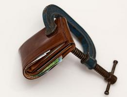 Bezpieczeństwo pieniędzy powierzonych bankom